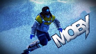 Moby - SSX Uber Mondays Trailer