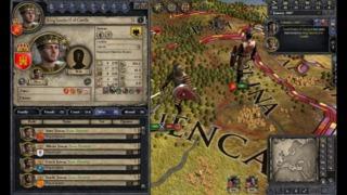 Crusader Kings II Release Trailer