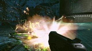 Starship Troopers Gameplay Movie 5