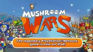 Mushroom Wars Trailer