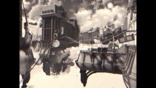 BioShock Infinite - The Mysteries Behind Columbia