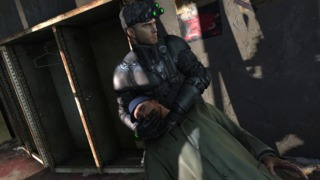 Tom Clancy's Splinter Cell: Blacklist - Collector's Ed. Trailer