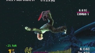 SSX On Tour Gameplay Movie 3