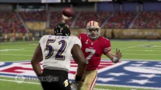Madden NFL 13 - Super Bowl Prediction XLVII Trailer