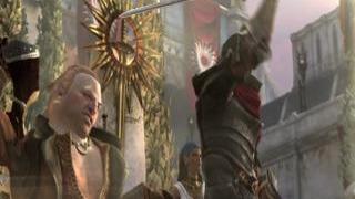 Dragon Age II -Refugee to Champion Trailer