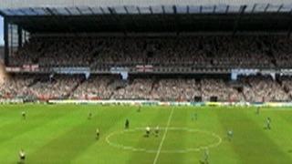 FIFA 06 Gameplay Movie 4