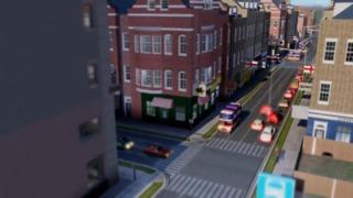 SimCity - Three Major Landmarks Trailer