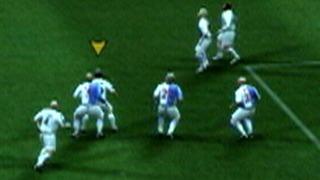 FIFA 06 Gameplay Movie 5