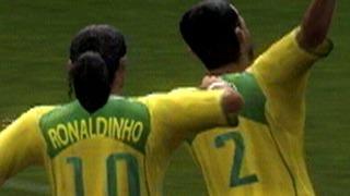 FIFA 06 Gameplay Movie 6