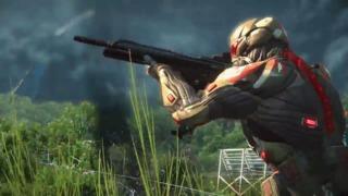 Crysis 3 - Multiplayer Gameplay Trailer