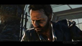 Max Payne 3 Story Trailer (UK)
