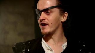 Piracy - Crusader Kings II 7 Deadly Sins Trailer