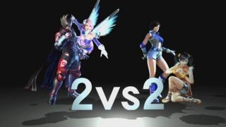 Tekken Tag Tournament 2 Gameplay Trailer