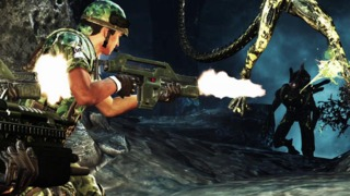 Aliens: Colonial Marines - Tactical Multiplayer Trailer