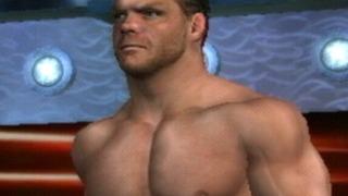 WWE SmackDown! vs. RAW 2006 Gameplay Movie 12