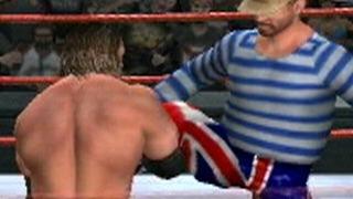 WWE SmackDown! vs. RAW 2006 Gameplay Movie 14