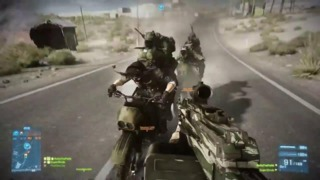 Battlefield 3: End Game - Capture the Flag Gameplay Trailer