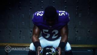 Madden NFL 13 - Ray Lewis Speech