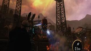 Red Faction: Armageddon Ruin Mode Trailer