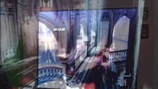 Devil May Cry 4 Gameplay Movie 8