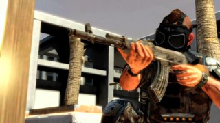 Spec Ops: The Line - Multiplayer Gameplay Trailer