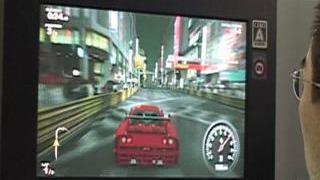 Project Gotham Racing 4 Gameplay Movie 8