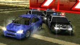 Need for Speed Most Wanted 5-1-0 Official Trailer 1