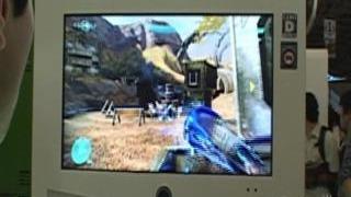 Halo 3 Gameplay Movie 16