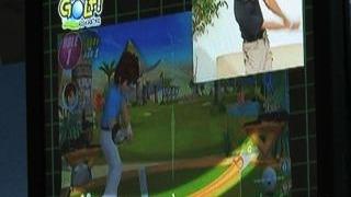 We Love Golf! Gameplay Movie 2