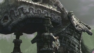 Shadow of the Colossus Gameplay Movie 17