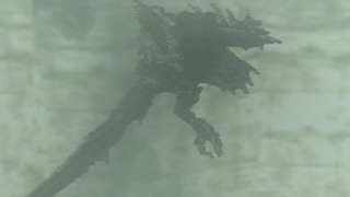 Shadow of the Colossus Gameplay Movie 18