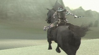 Shadow of the Colossus Gameplay Movie 19