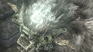Shadow of the Colossus Gameplay Movie 20