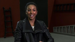 Meet the talent behind Hitman: Absolution - Marsha Thomason Video
