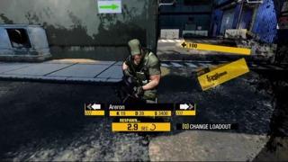 Special Forces Team X Developer Blog