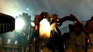 Quake 4 Official Trailer 2
