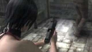 Resident Evil 4 Official Trailer 3