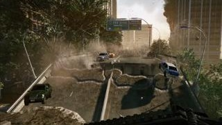 Crysis 2 - Be Fast Trailer