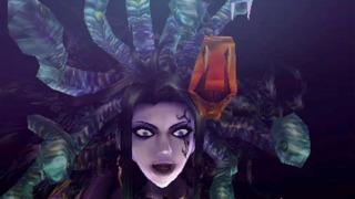 Three Sacred Treasures - Kid Icarus: Uprising Gameplay Trailer