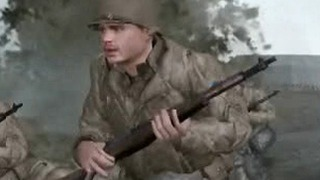 Call of Duty 2 Official Trailer 2