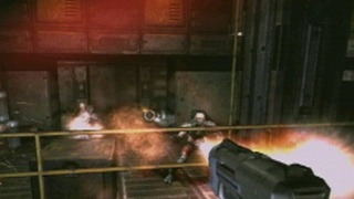 Quake 4 Gameplay Movie 2