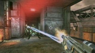 Quake 4 Gameplay Movie 4