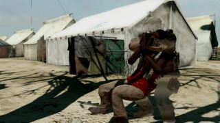 Believe in Ghosts Trailer - Ghost Recon Future Soldier