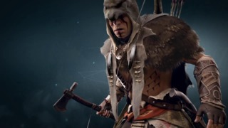 Assassin's Creed III: The Tyranny of King Washington - Trailer