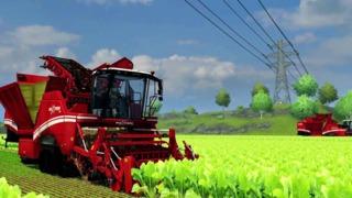 Farming Simulator 2013 Mac Launch Trailer