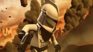 LEGO Star Wars III: The Clone Wars - TV Trailer