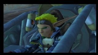 Jak X: Combat Racing Gameplay Movie 14