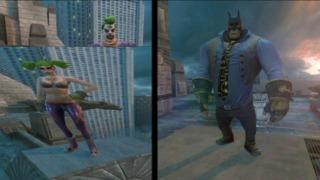 Gotham City Impostors - DLC Trailer