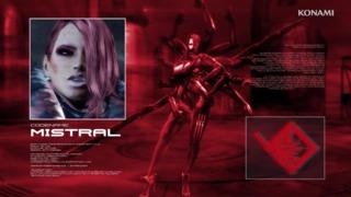 Metal Gear Rising: The Desperado Elite Trailer