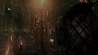 Batman: Arkham City Gameplay Trailer